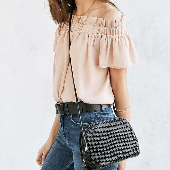 Best Handbag Shopping For Crossbody Bags