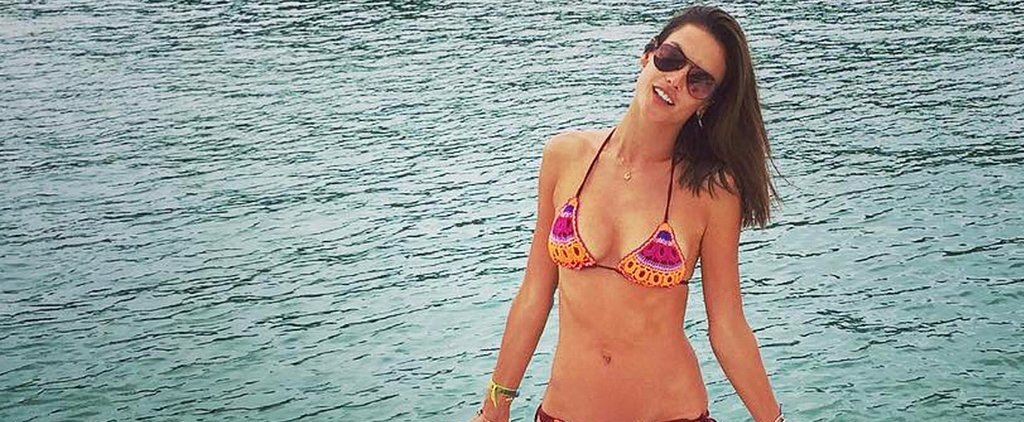 Your Favorite Stars Look Damn Good in Bikinis