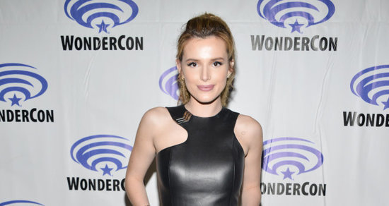 'Ratchet & Clank' Star Bella Thorne Is 'Terrible' at Video Games