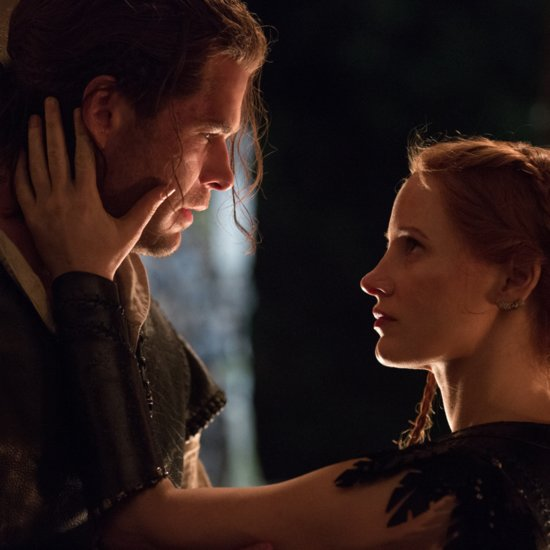The Huntsman: Winter's War Is Basically a Live-Action Frozen For Adults
