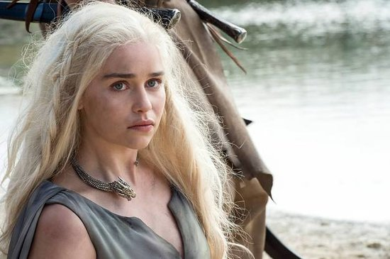"Spotify Will Tell You Which ""Game Of Thrones"" Character You Are"