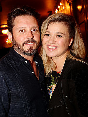 Meet Remy! Kelly Clarkson Introduces Her Newborn Son