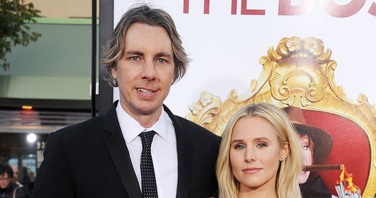 Kristen Bell Explains Why Dax Shepard Opened Up About Childhood Molestation: Vulnerability 'Can Be Helpful to Others'