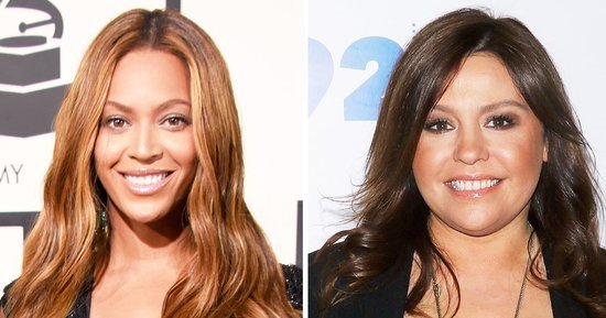 Beyonce Fans Mistake TV Chef Rachael Ray for Fashion Designer Rachel Roy After 'Becky' Lyric Goes Viral