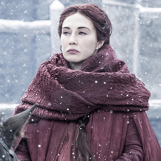 How Old Is Melisandre on Game of Thrones?