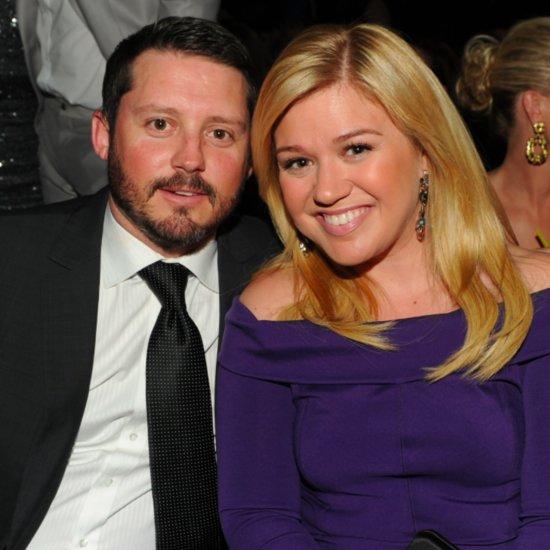First Photos of Kelly Clarkson's Son Remington