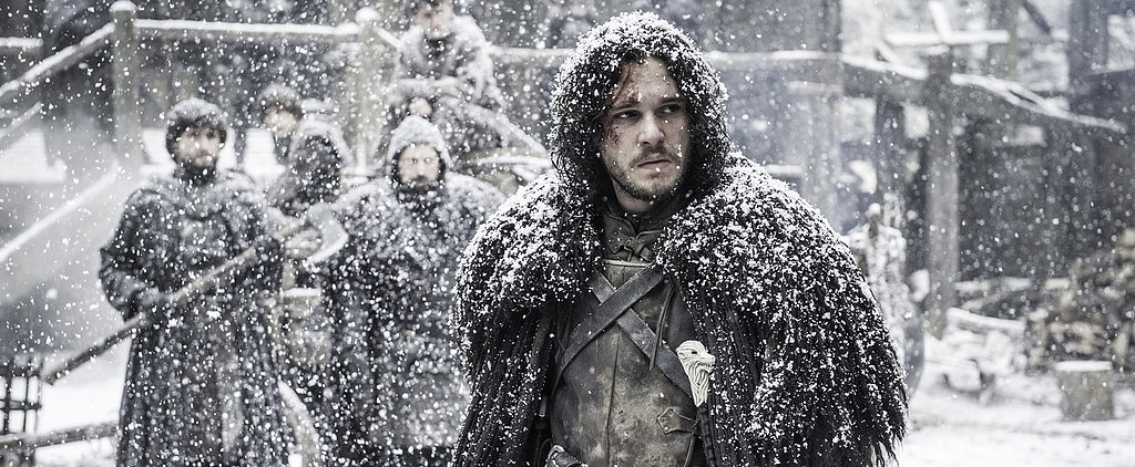 9 Reasons Melisandre Could Bring Jon Snow Back to Life on Game of Thrones