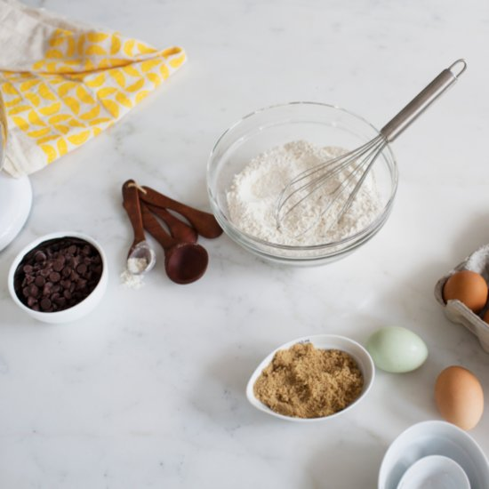 Fast and Easy Baking Recipes
