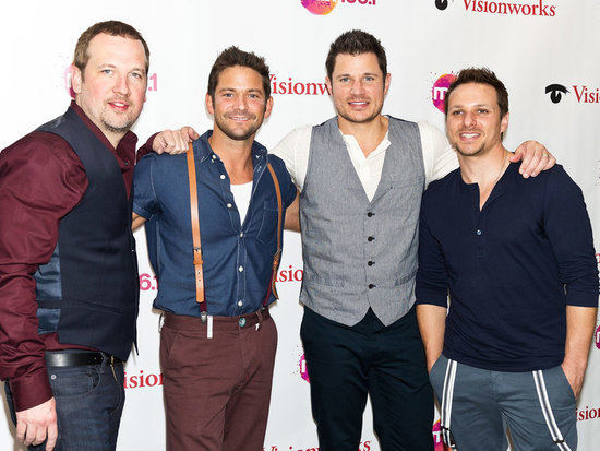 98 Degrees to Headline Nostalgia-Fueled My2K Tour with Openers Ryan Cabrera, Dream and O-Town
