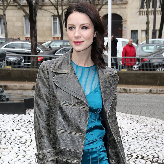 Outlander's Caitriona Balfe Has Style For Miles