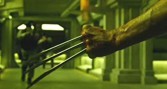Wolverine and Mystique Rule Final 'X-Men: Apocalypse' Trailer