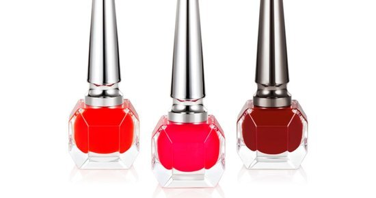 Christian Louboutin's New Polishes Are Red, Just Like His Shoe Soles — See the Stunning Shades