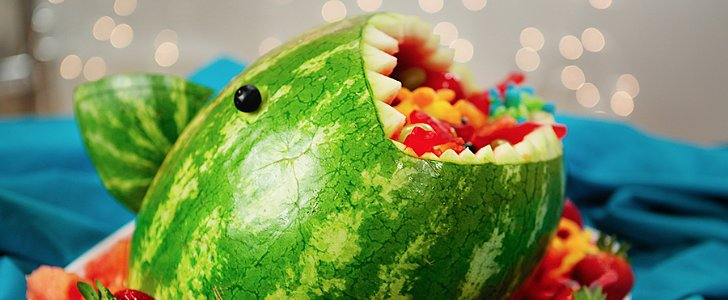 The Most Inspirational Ways to Carve Watermelon That Anyone Can Master
