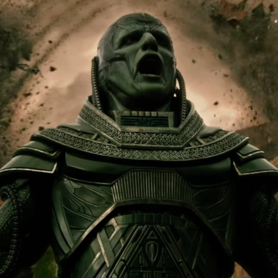 X-Men Apocalypse Trailer and Australian Release Date