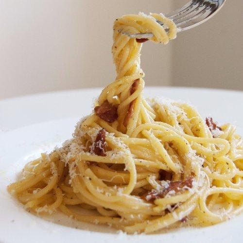 Gwyneth Paltrow Carbonara Recipe | POPSUGAR Food