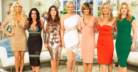 'The Real Housewives of Beverly Hills' Season 6 Reunion Part 2 Recap: Yolanda Foster Cries Over Family Rumors, Lisa Vanderpump R