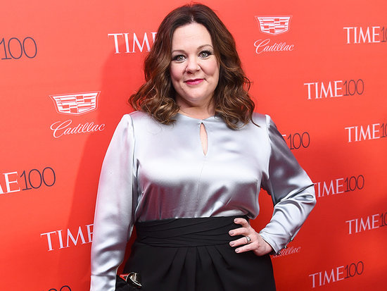Melissa McCarthy Talks Emotional Return to Gilmore Girls at TIME 100 Gala: 'I Got So Sentimental'