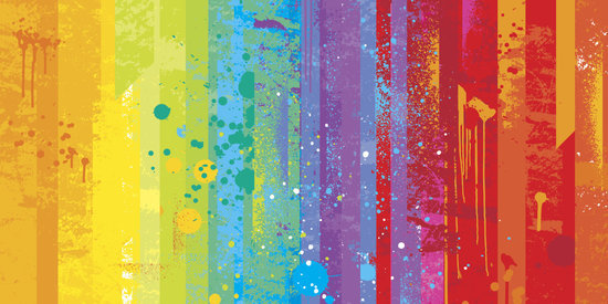 Technicolor Yawn: Stop the Rainbow Foods!