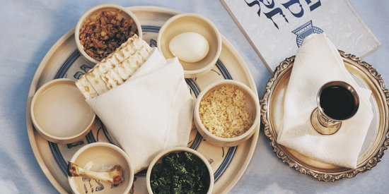How to Eat During Passover: 5 Things to Know