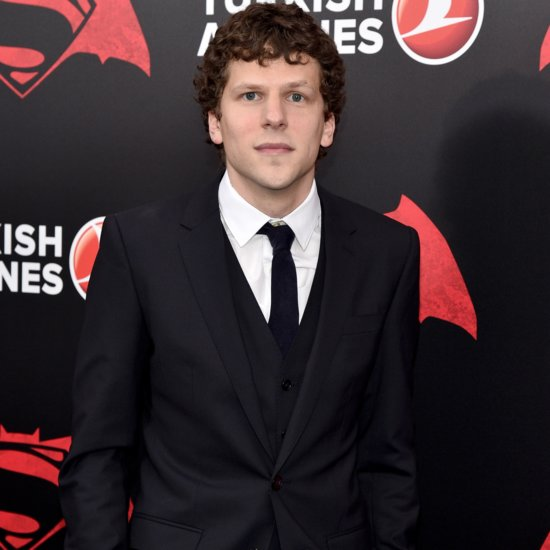Jesse Eisenberg and Woody Allen Make a Good Team in Their New Film