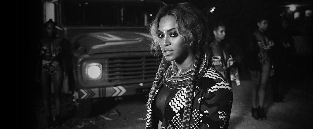 5 Reasons Lemonade Is the Best Beyoncé Album to Date