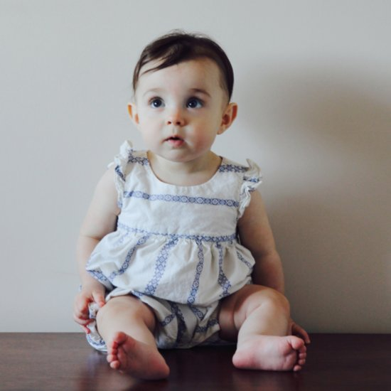 How Not to Freak Out About Your Baby's Milestones