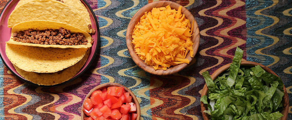 The Ultimate Guide to Tex-Mex Recipes