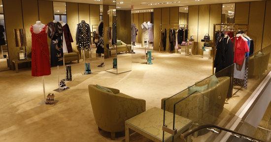 Miu Miu Is Opening a Mini Shopping Retrospective