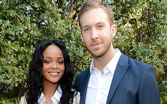 FROM EW: Calvin Harris Announces New Rihanna Collaboration 'This Is What You Came For'