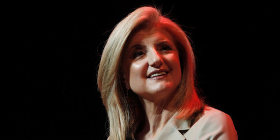 Arianna Huffington Did Not Edit This Story About Uber