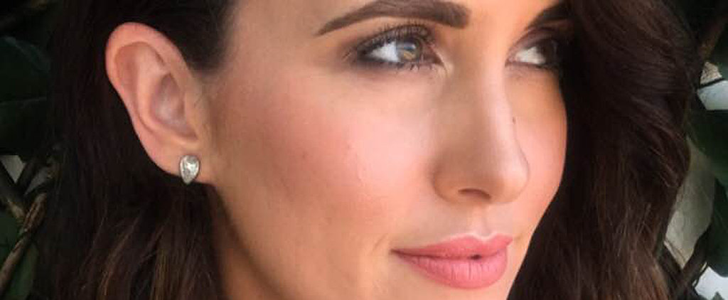 Simone From Married at First Sight Just Launched a Beauty Blog