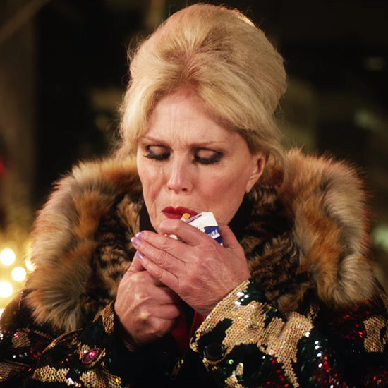 Absolutely Fabulous Movie Trailer