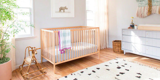 11 Gorgeous Gender-Neutral Nursery Ideas