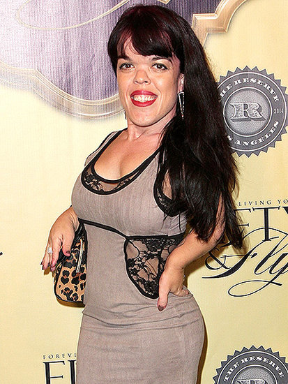 Little Women: LA Star Briana Renee Hospitalized at Risk of Premature Birth: Husband Matt Ericson Is 'Beside Himself,' Source Say
