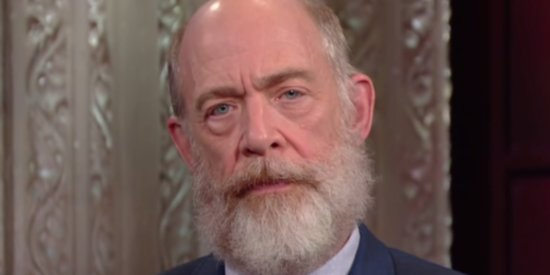 J.K. Simmons Is The Stern Father Figure You'll Resent Forever