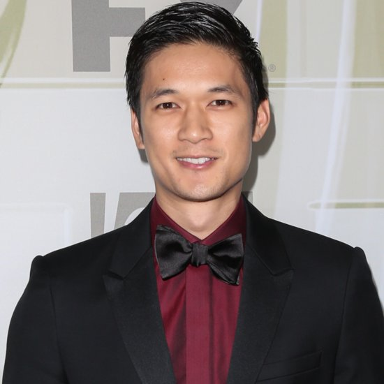 25 Pictures of Harry Shum Jr. on the Red Carpet That Will Make Your Heart Beat a Little Faster