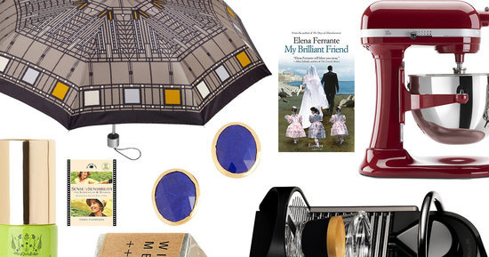 Editors' Picks:  Mother's Day Gift Ideas