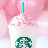 The Starbucks Birthday Cake Frappuccino Is Back - but Is It Better?