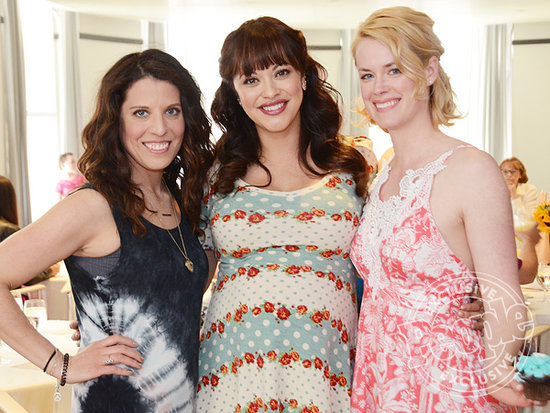 Baby Girl on the Way for Blue Bloods' Marisa Ramirez