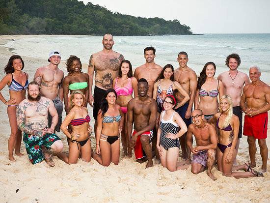 Fowl Play! CBS Releases New Survivor Opening Credits - with a Twist
