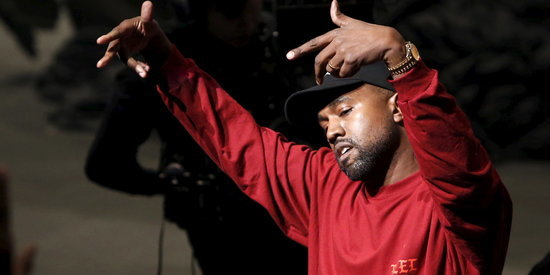 No, Kanye West Didn't Make Aziz Ansari's 'Famous' Video Official