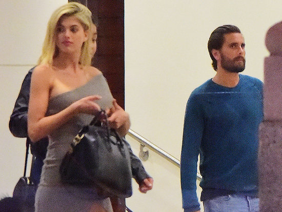 Scott Disick Steps Out with Australian Model Megan Blake Irwin: All About His Rumored Fling