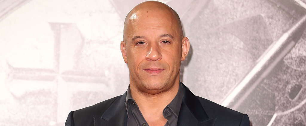 "Vin Diesel Confirms Fast 8 Will Be a ""Very Dark Road"""
