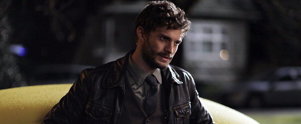 An Ode to Jamie Dornan, Once Upon a Time's Sexiest Sheriff