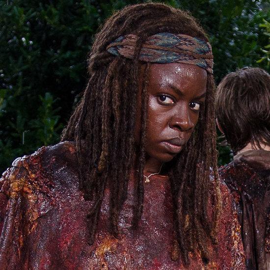 Walking Dead Celebrity Fans: John Cusack, Ronda ... - Wetpaint