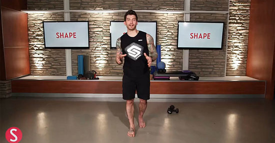 These Free Movement Workout Flows Mix Yoga with Strength Training
