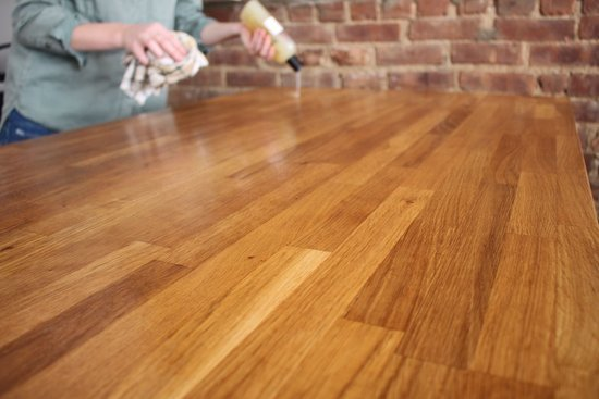 How to Care for a Butcher Block Counter