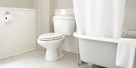 You're Definitely Not Cleaning Your Toilet Right