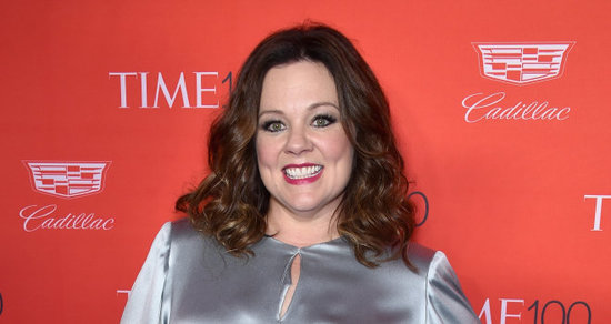 Melissa McCarthy's Return to Stars Hollow for 'Gilmore Girls' Revival Was 'Lovely'