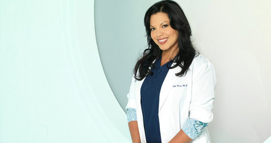 Sara Ramirez's Cryptic Tweet Fuels Speculation She's Leaving 'Grey's Anatomy'